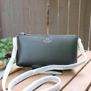 kate spade weller street declan leather bag